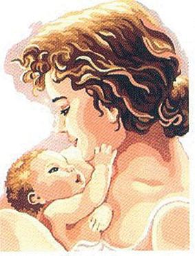 Illusztráció anyák napjára
