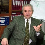 Mészáros Zoltán vezérigazgató