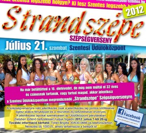 Szpsgverseny 2012.