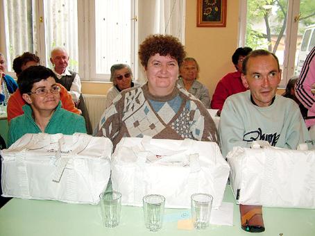 A Liliom csapat a Munkás utcai klubból érkezett és a III.helyen végzett.