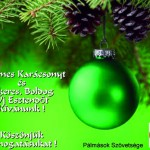 Karácsonyi üdvözlet_2014.