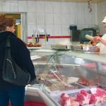 A házias ízek miatt szeretnek a csongrádiak az üzletbe járni.