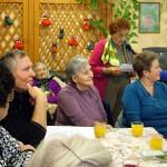 A klub tagjai aktívan részt vesznek a közösségi programokban.