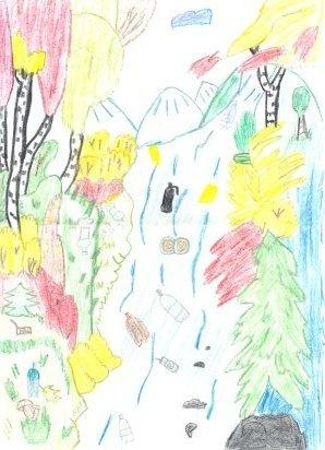 Krízs Olivér 10 éves Kárpátalja, Salánk_A Tisza.jpg